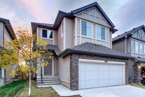 House for sale at 1100 Brightoncrest Green SE Calgary Alberta - MLS: A1040088