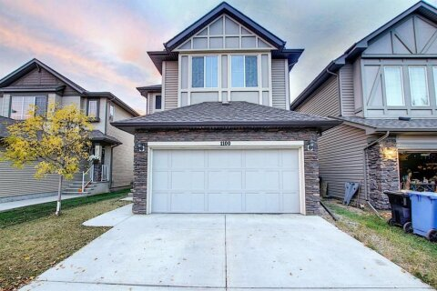 House for sale at 1100 Brightoncrest Green SE Calgary Alberta - MLS: A1060195