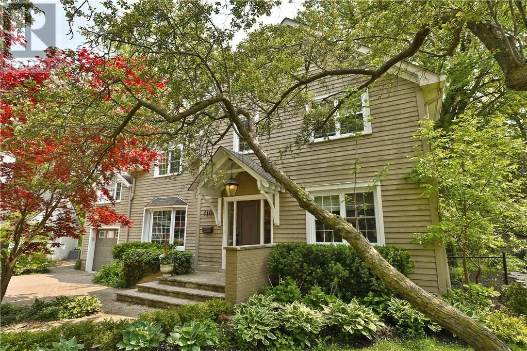 House for sale at 1100 Cedar Grove Blvd Oakville Ontario - MLS: 30751056