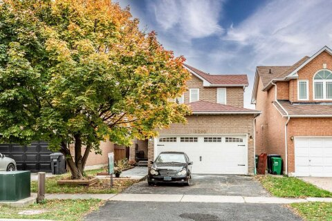 House for sale at 1100 Charminster Cres Mississauga Ontario - MLS: W4969329