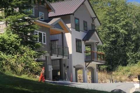 Home for sale at 1100 Foxglove Ln Bowen Island British Columbia - MLS: R2508245