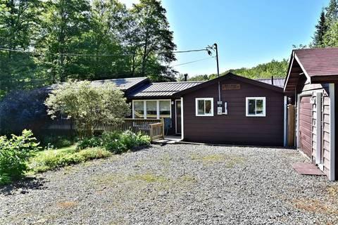 House for sale at 1100 Mink Rd Dysart Et Al Ontario - MLS: X4595509