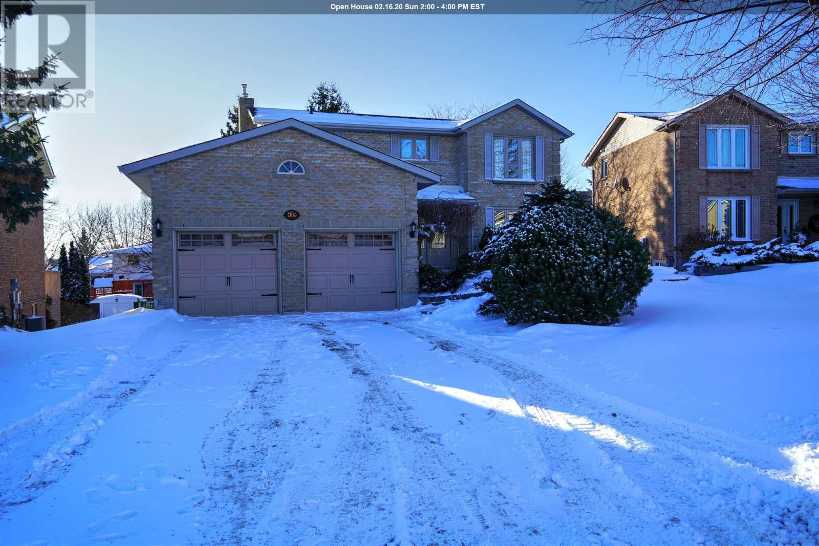 Removed: 1100 Palmerston Crescent, Kingston, ON - Removed on 2020-02-25 04:48:05