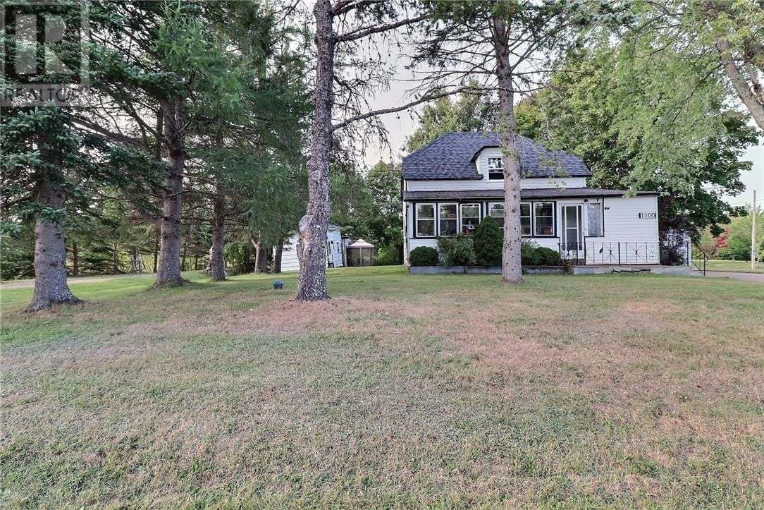 House for sale at 1100 St Andre Rd Cap Pele New Brunswick - MLS: M130947