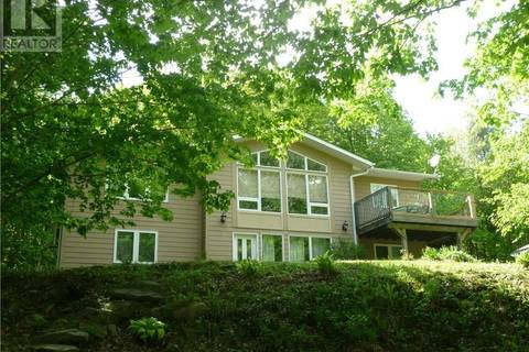 House for sale at 1100 Twin Rocks Ln Algonquin Highlands Ontario - MLS: 191182