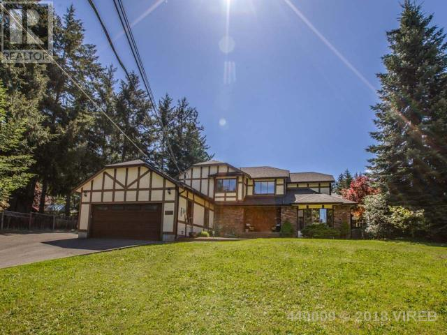 For Sale: 1100 Viewtop Road, Duncan, BC | 4 Bed, 3 Bath House for $593,000. See 30 photos!