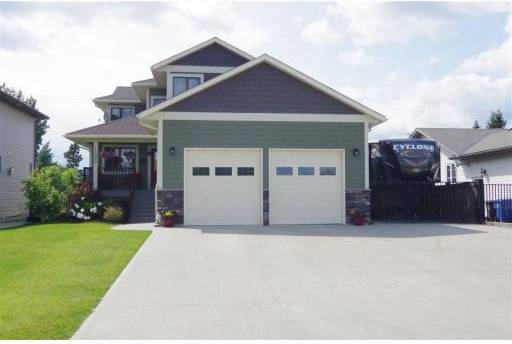 House for sale at 11000 92 St Fort St. John British Columbia - MLS: R2386076
