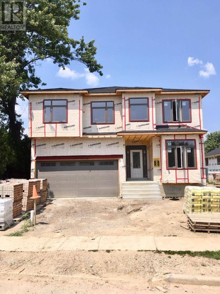 House for sale at 11000 Mulberry  Windsor Ontario - MLS: 19022516
