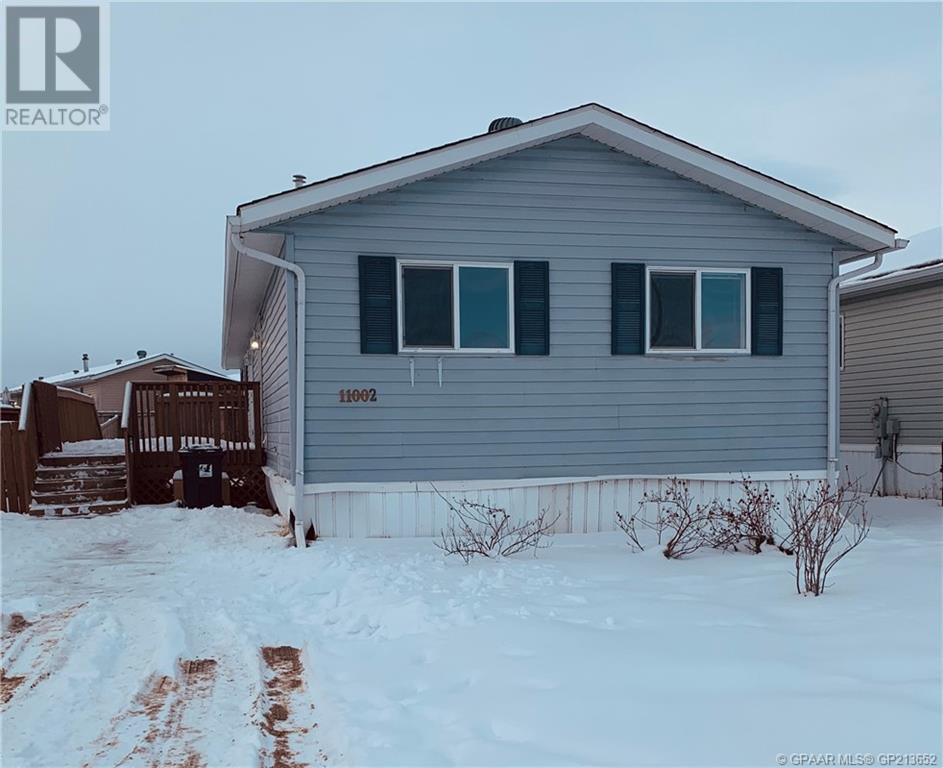 Removed: 11002 96 Street, Clairmont, AB - Removed on 2020-02-16 00:16:29