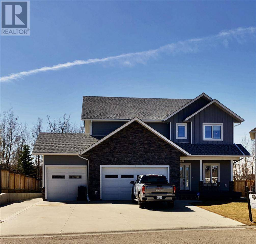 House for sale at 11003 110 Ave Fort St. John British Columbia - MLS: R2431181