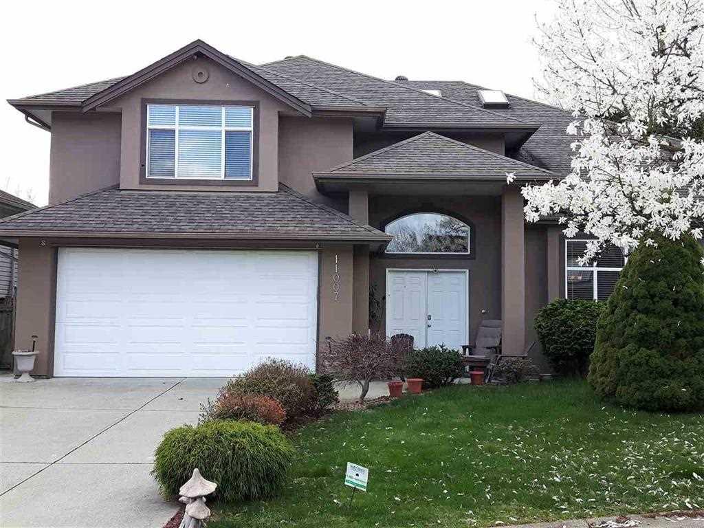 Sold: 11007 237b Street, Maple Ridge, BC
