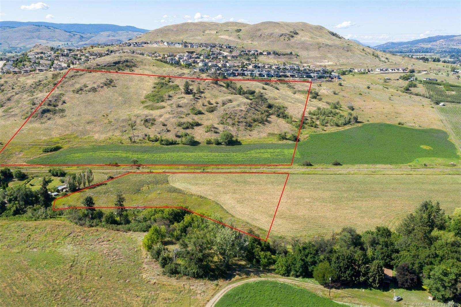 Residential property for sale at 11007 Kalamalka Rd Coldstream British Columbia - MLS: 10189112