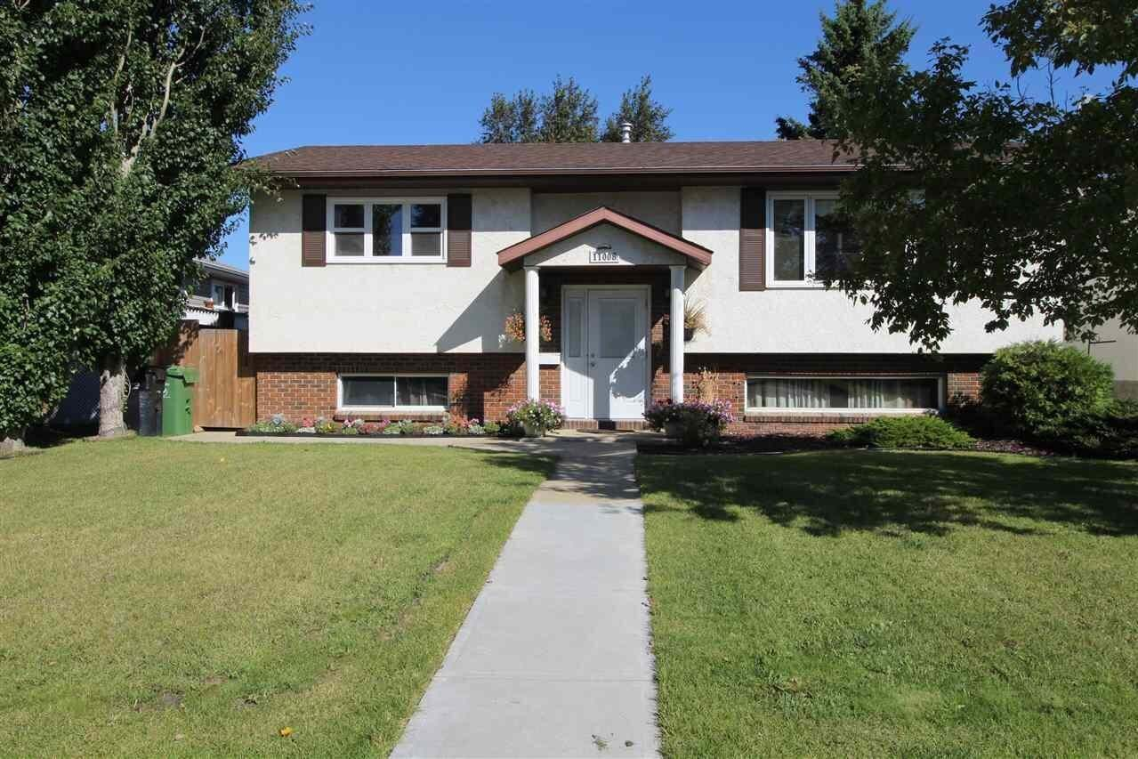 House for sale at 11008 104 St Westlock Alberta - MLS: E4212044