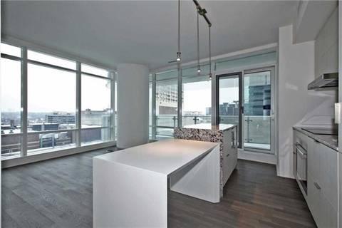 Apartment for rent at 1 Bloor St Unit 1101 Toronto Ontario - MLS: C4695090