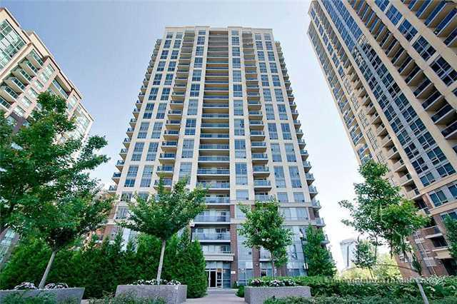 Sold: 1101 - 1 Michael Power Place, Toronto, ON