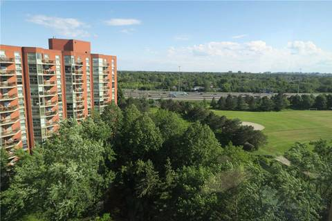 Apartment for rent at 10 Dean Park Rd Unit 1101 Toronto Ontario - MLS: E4496681