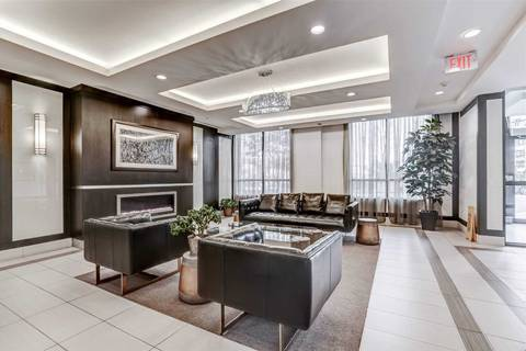 Condo for sale at 1070 Sheppard Ave Unit 1101 Toronto Ontario - MLS: W4629283