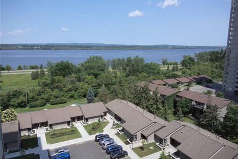 Condo for sale at 1171 Ambleside Dr Unit 1101 Ottawa Ontario - MLS: 1159936
