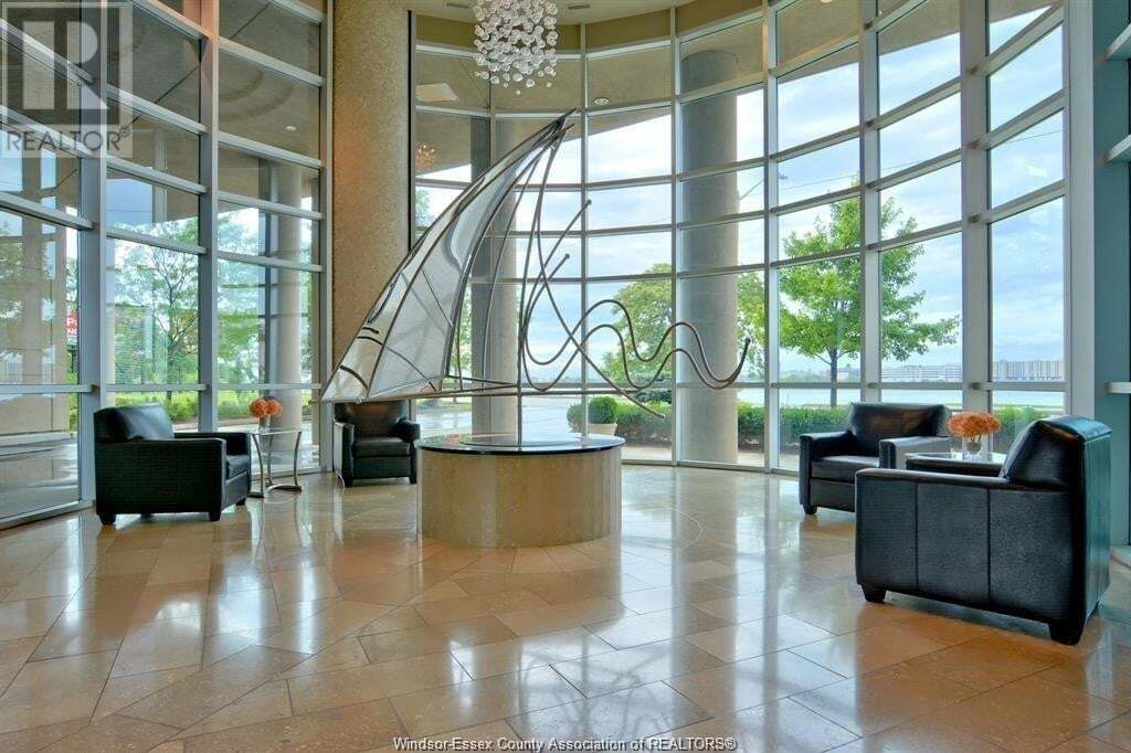 Condo for sale at 1225 Riverside Dr West Unit 1101 Windsor Ontario - MLS: 20011648
