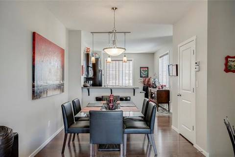 Townhouse for sale at 125 Panatella Wy Northwest Unit 1101 Calgary Alberta - MLS: C4275267