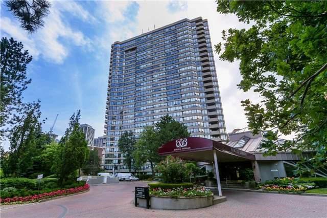 Sold: 1101 - 1300 Islington Avenue, Toronto, ON