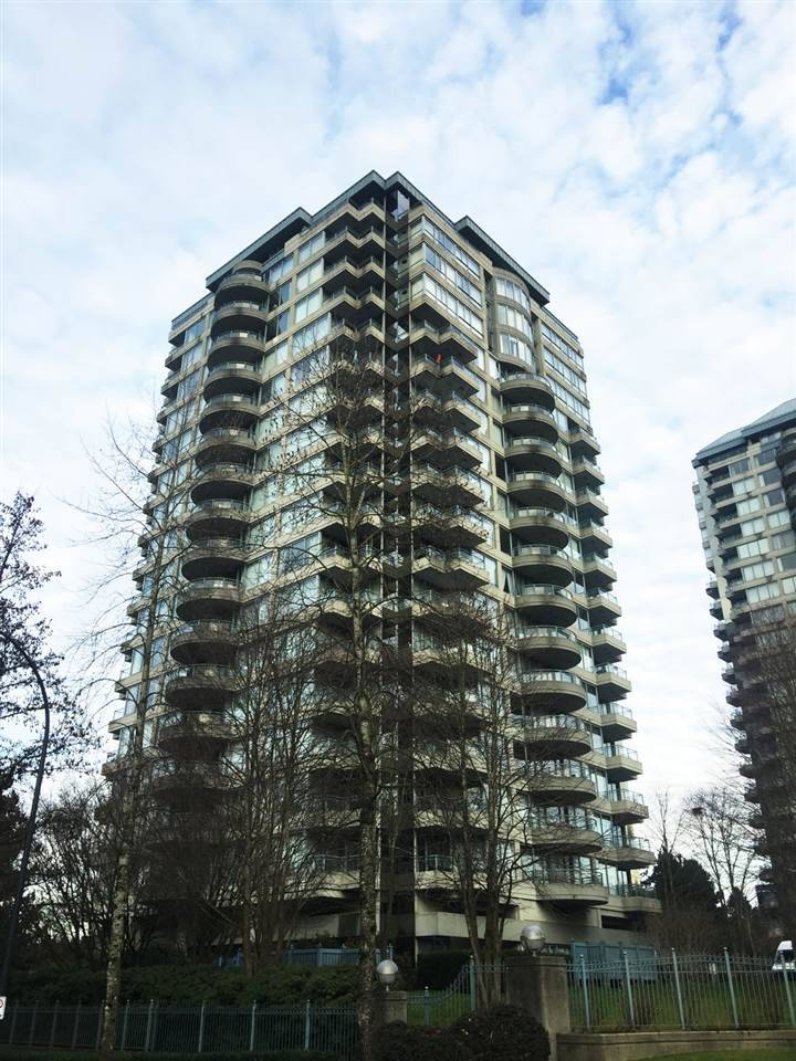Buliding: 13353 108 Avenue, Surrey, BC
