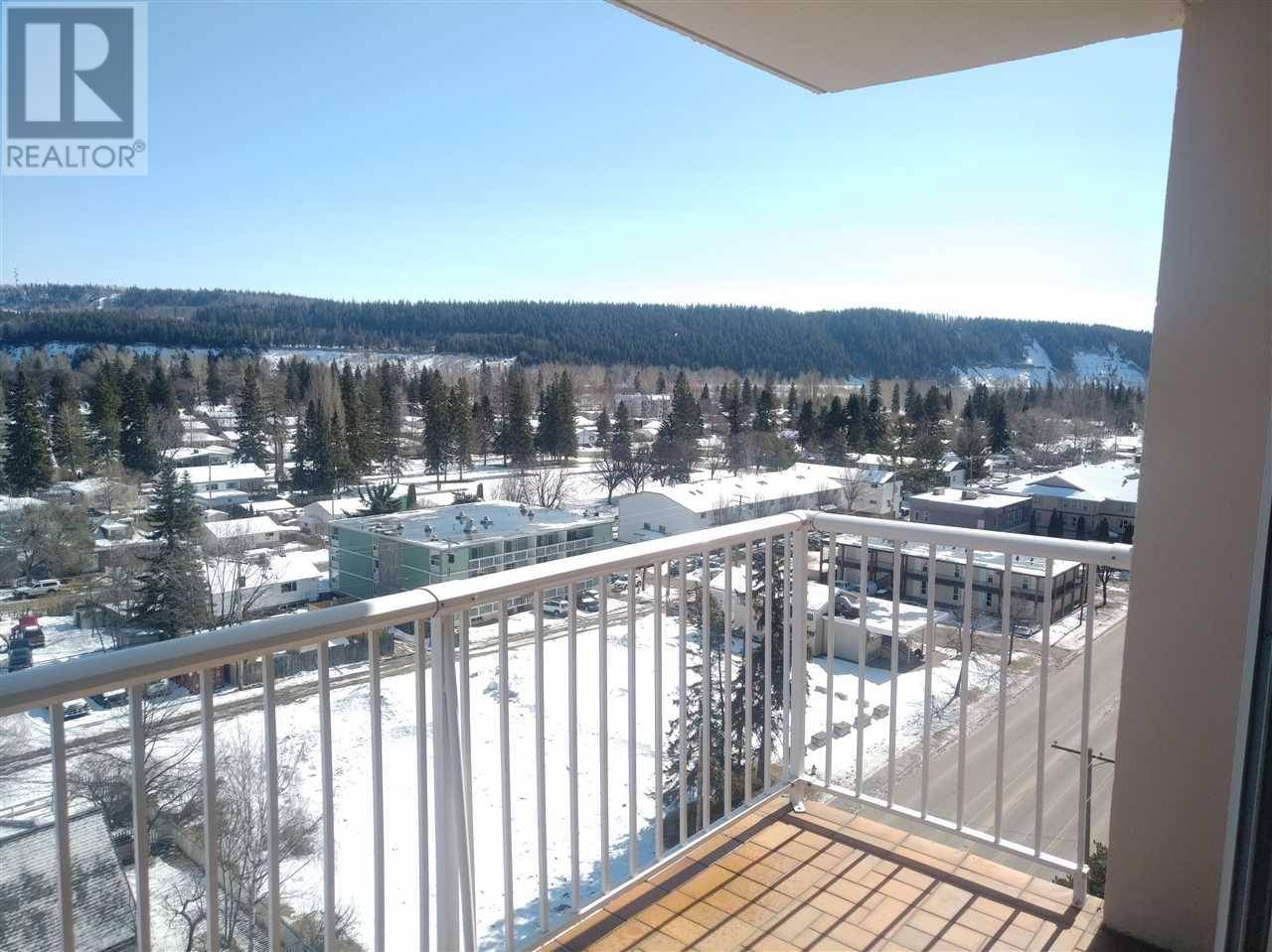 Condo for sale at 1501 Queensway St Unit 1101 Prince George British Columbia - MLS: R2448346