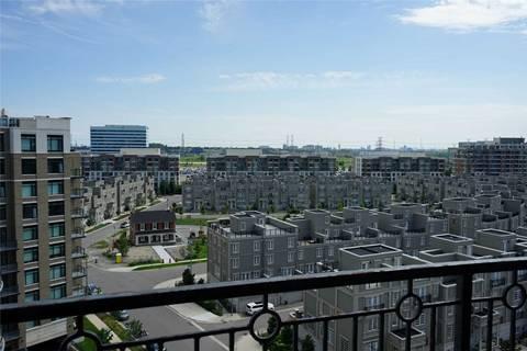 Apartment for rent at 151 Upper Duke Cres Unit 1101 Markham Ontario - MLS: N4652986