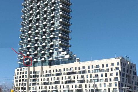 Apartment for rent at 16 Bonnycastle St Unit 1101 Toronto Ontario - MLS: C4517013