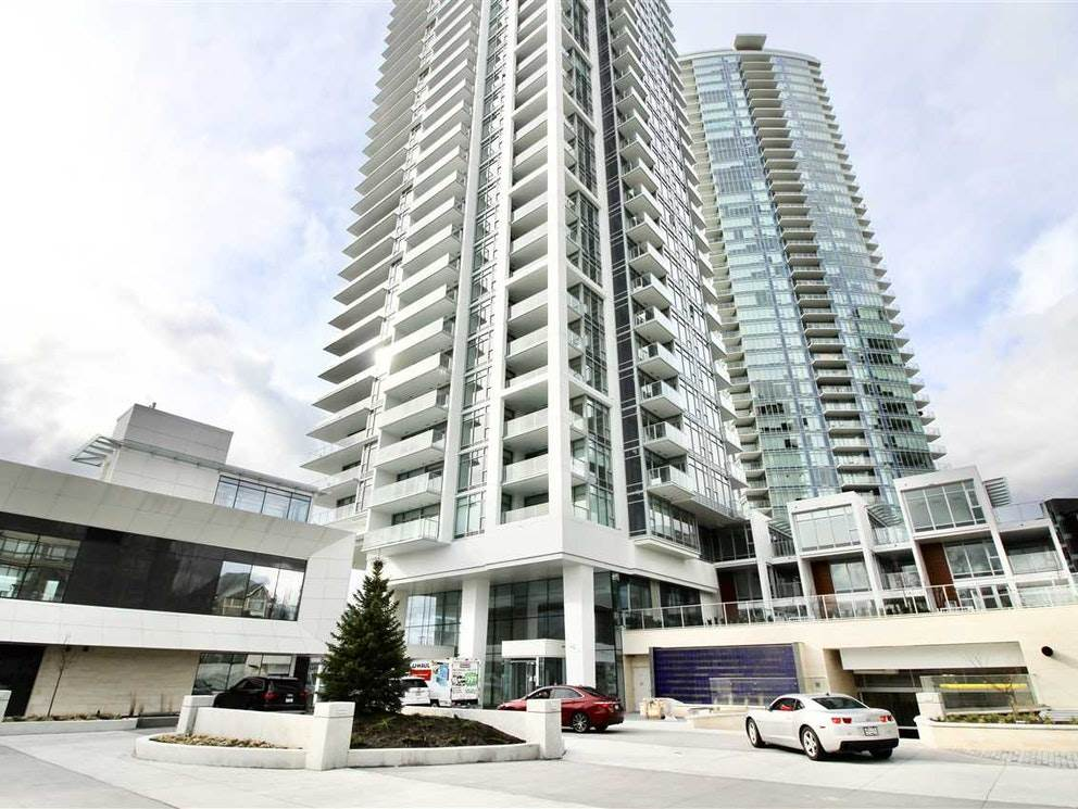 Removed: 1101 - 1888 Gilmore Avenue, Burnaby, BC - Removed on 2020-06-18 23:48:09