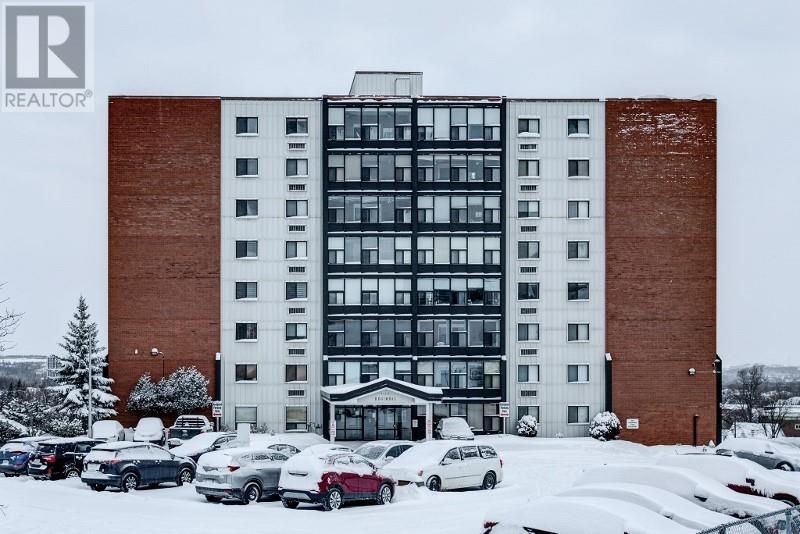 Buliding: 190 Mountain Street, Sudbury, ON