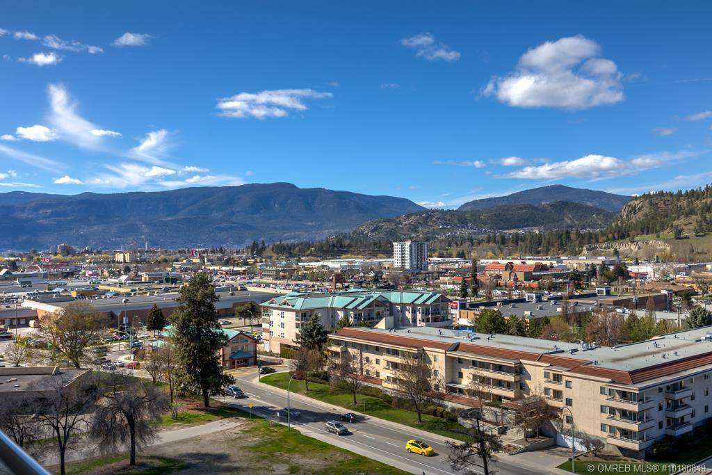 Condo for sale at 1947 Underhill St Unit 1101 Kelowna British Columbia - MLS: 10180849