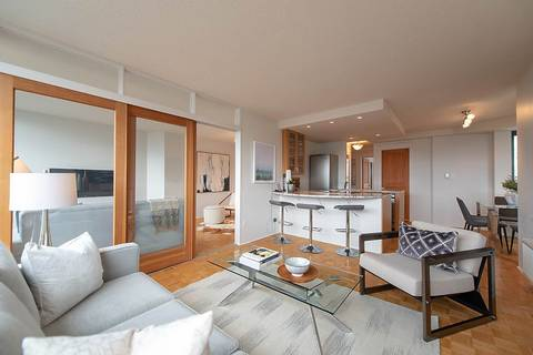Condo for sale at 1967 Barclay St Unit 1101 Vancouver British Columbia - MLS: R2360155