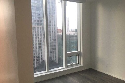 Apartment for rent at 197 Yonge St Unit 1101 Toronto Ontario - MLS: C5055749