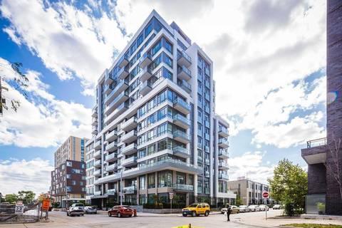 Apartment for rent at 200 Sackville St Unit 1101 Toronto Ontario - MLS: C4596749