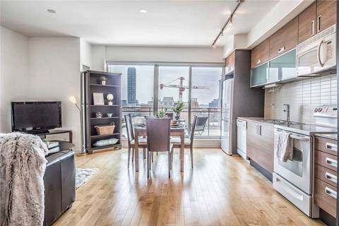 Condo for sale at 205 Frederick St Unit 1101 Toronto Ontario - MLS: C4518626