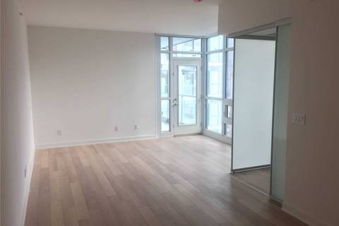 Apartment for rent at 210 Simcoe St Unit 1101 Toronto Ontario - MLS: C4705585