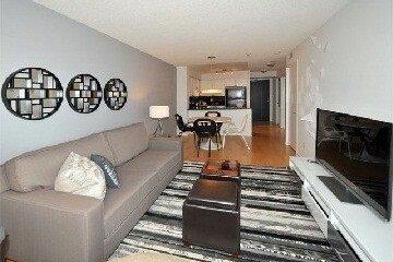 Apartment for rent at 228 Queens Quay Unit 1101 Toronto Ontario - MLS: C4973609