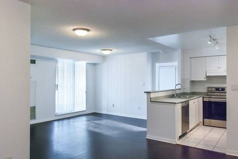 Apartment for rent at 23 Lorraine Dr Unit 1101 Toronto Ontario - MLS: C4453187