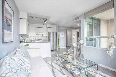 Condo for sale at 238 Doris Ave Unit 1101 Toronto Ontario - MLS: C4551765