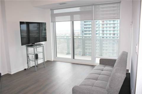 Apartment for rent at 2520 Eglinton Ave Unit 1101 Mississauga Ontario - MLS: W4667984