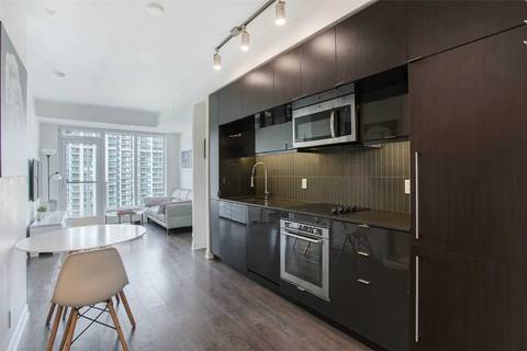 Condo for sale at 28 Avondale Ave Unit 1101 Toronto Ontario - MLS: C4573353