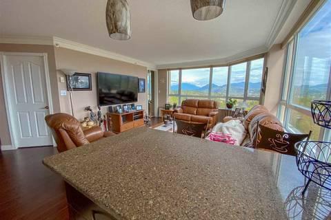Condo for sale at 3190 Gladwin Rd Unit 1101 Abbotsford British Columbia - MLS: R2452198