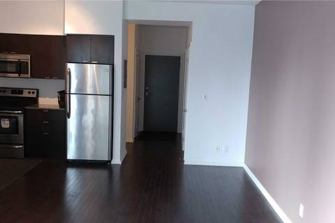 Apartment for rent at 35 Hayden St Unit 1101 Toronto Ontario - MLS: C4524109