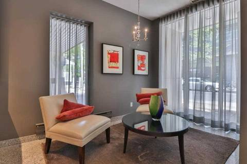 Condo for sale at 40 Scollard St Unit 1101 Toronto Ontario - MLS: C4483922