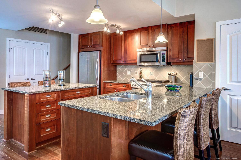 Condo for sale at 4014 Pritchard Dr Unit 1101 West Kelowna British Columbia - MLS: 10199617