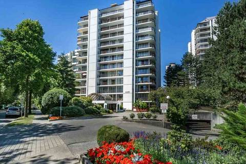 Condo for sale at 4165 Maywood St Unit 1101 Burnaby British Columbia - MLS: R2436011