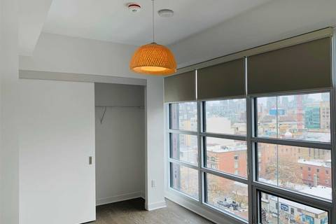 Apartment for rent at 501 Adelaide St Unit 1101 Toronto Ontario - MLS: C4695996