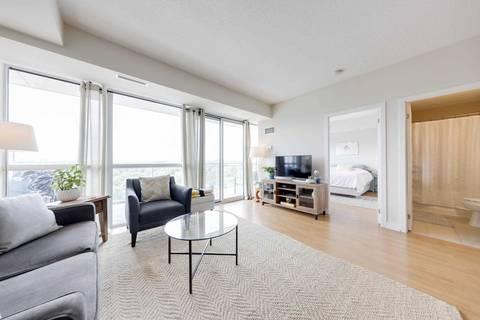 Apartment for rent at 5101 Dundas St Unit 1101 Toronto Ontario - MLS: W4521719