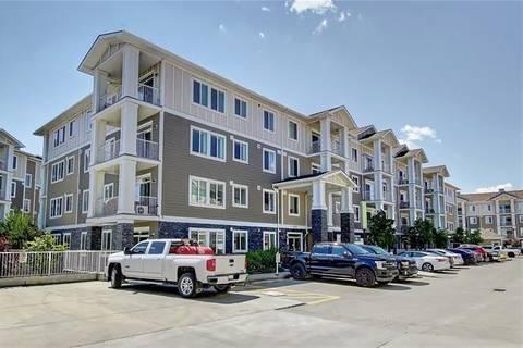 Condo for sale at 522 Cranford Dr Southeast Unit 1101 Calgary Alberta - MLS: C4255430